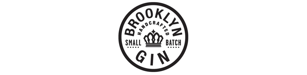 Brooklyn Gin Logo