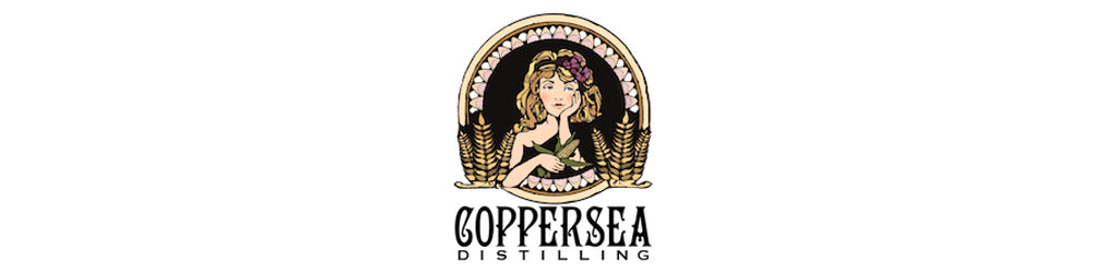 Coppersea Distilling