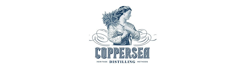 Coppersea Distilling Logo