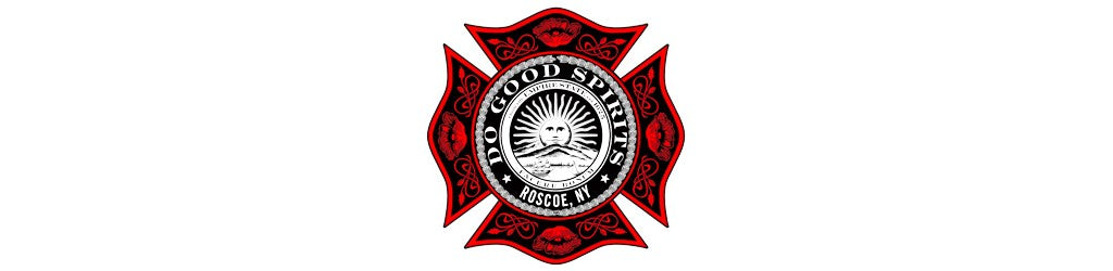 Do Good Spirits Distillery Logo