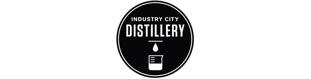 Indutstry City Distillery Logo