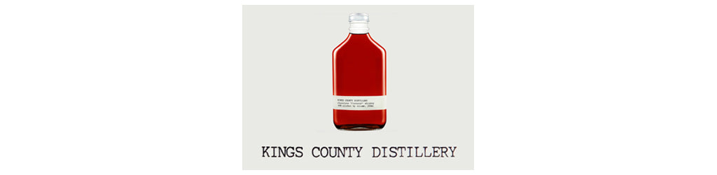 King's County Distillery Logo