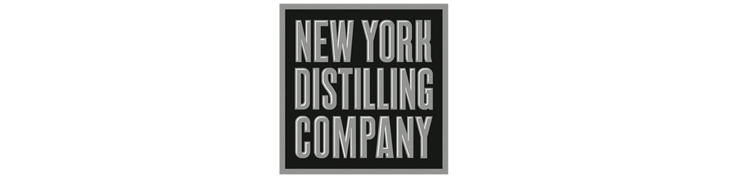 New York Distilling Company Logo