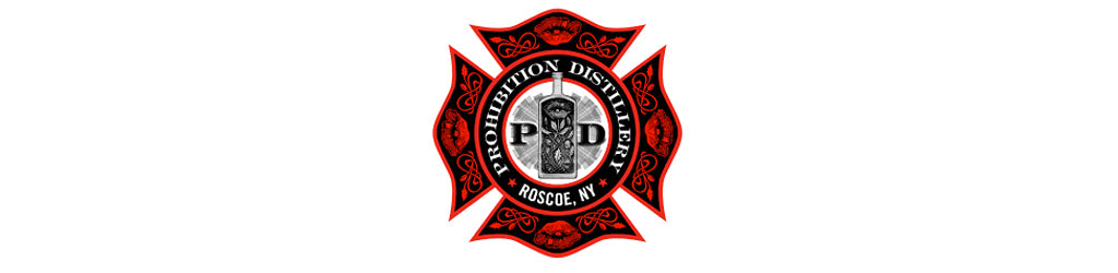 Prohibition Distillery Logo