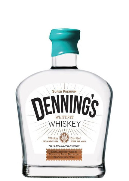 Denning's Point Distillery White Rye