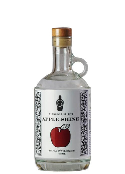 Glenrose Spirits Appleshine