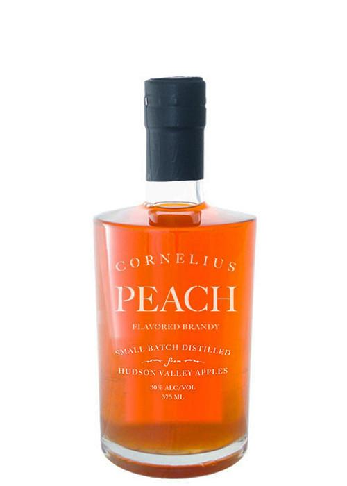 Harvest Spirits Cornelius Peach Flavored Brandy