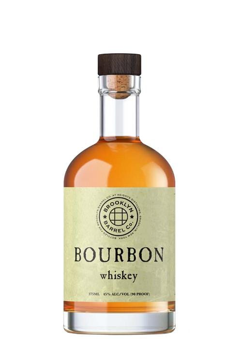 Heights Distilling Boubon Whiskey 375ML