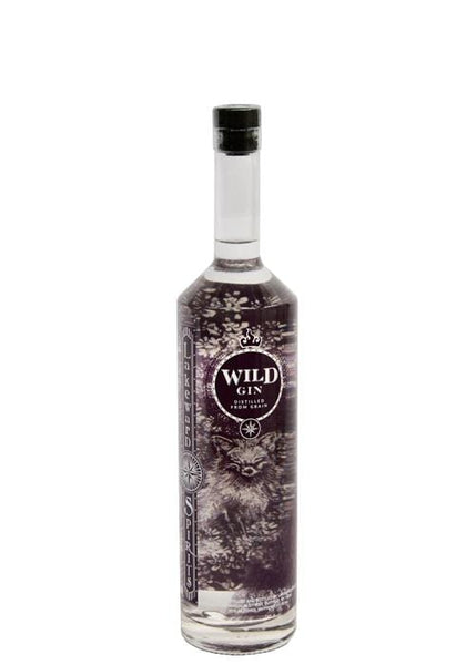 Lakeward Spirits Wild Gin 750ML