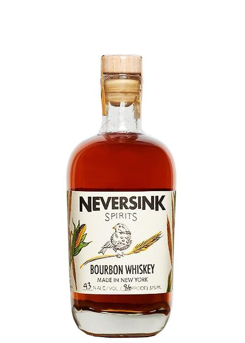 Neversink Spirits Bourbon Whiskey