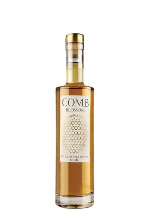 Still The One Comb Blossom Honey Brandy 325 ML