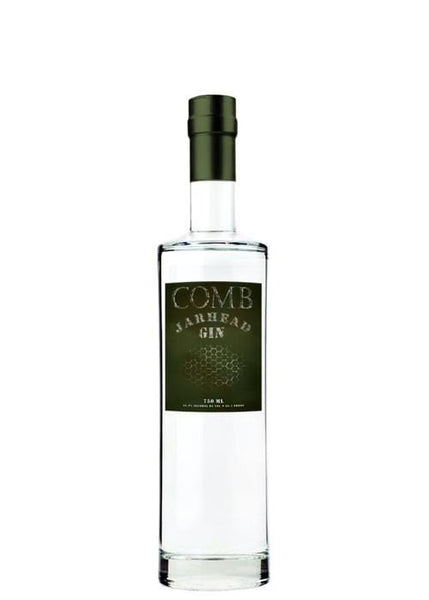 Still The One Jarhead Gin 750 ML