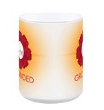 Root Chakra Mug - I Am Grounded