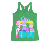 Dance Celebration Tank Top