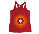 I Am Grounded Tank Top - 1st Chakra