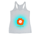 I Am Creative Tank Top - 2nd Chakra