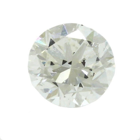 1.01ct GIA Certified Round Brilliant Cut G VS2 Natural Loose Diamond