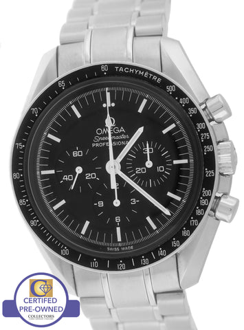 MINT Omega Speedmaster Professional Chronograph 3570.50 42mm Moon Watch D8