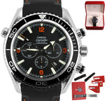 Omega Seamaster Professional Co-Axial Chronograph Automatic Watch 2910.51.82