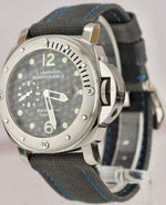 Panerai Luminor Submersible PAM 24 Stainless Steel Automatic 44mm Watch PAM00024