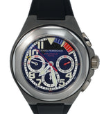 Girard-Perregaux GP BMW Oracle Racing Laureato Flyback Chronograph 80175 Watch