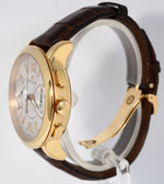Maurice Lacroix Masterpiece Le Chronographe MP7008 PG 101 18K Rose Gold Watch