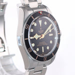2020 STICKERED BRAND NEW Tudor Black Bay Fifty Eight 58 39mm Steel Watch 79030N