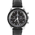 MINT Men's Omega Speedmaster Professional Chronograph 3570.50 42mm Moon Watch