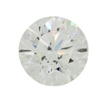 4.06ct GIA Certified Round Shape Brilliant Cut J VS1 Natural Modern Loose Diamond