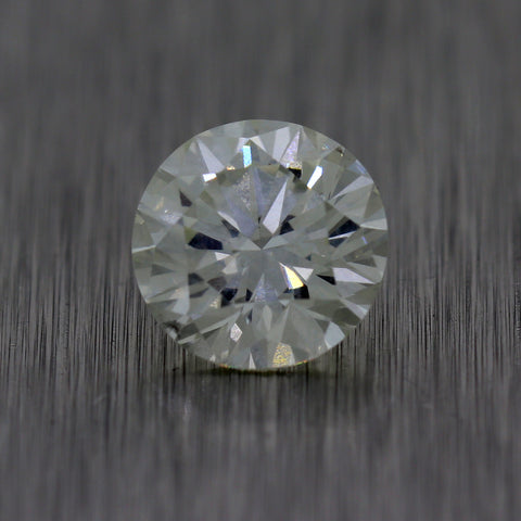 1.16ct GIA Round Shape Brilliant Cut J VS1 Natural Modern Loose Diamond