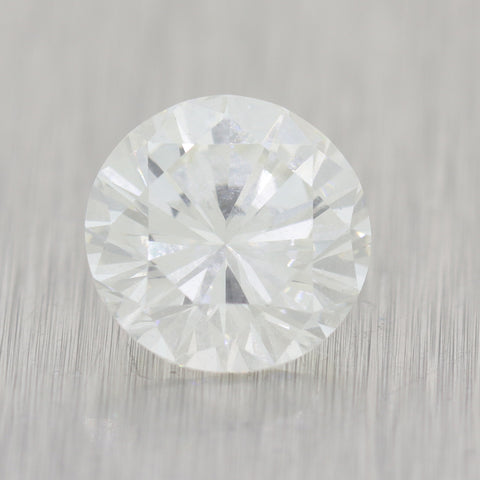 1.65ct GIA Round Shape Brilliant Cut I SI1 Natural Modern Loose Diamond
