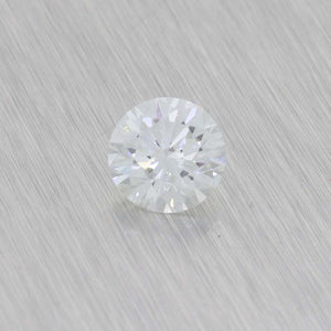 2.23ct GIA Certified Round Brilliant Cut G VS2 Natural Modern Loose Diamond Y8
