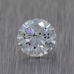 1.50ct GIA Certified Round Shape Brilliant Cut E SI2 Natural Modern Diamond