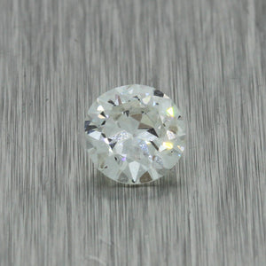 Antique Victorian .63ct GIA Certified Old Mine Cut H VS2 Natural Loose Diamond