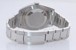NEW UNWORN PAPERS 2020 Rolex DateJust 41 Steel 126300 Silver Oyster 41mm Watch