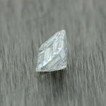 1.53ct GIA Certified Emerald Shape Brilliant Cut E VS1 Natural Modern Diamond