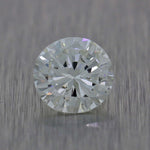 2.70ct GIA Certified Round Shape Brilliant Cut I I1 Natural Modern Diamond