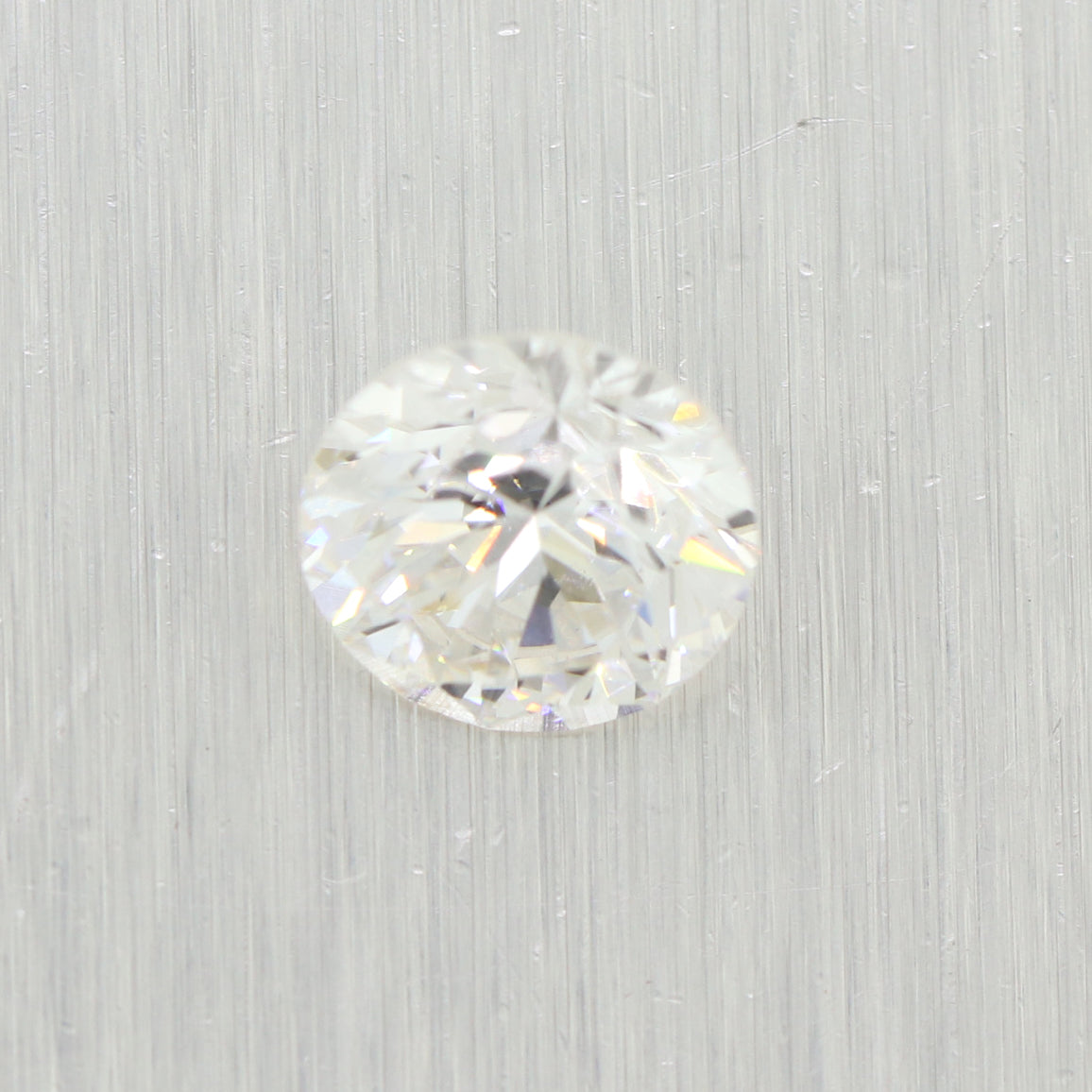 1.07ct GIA Round Shape Brilliant Cut F SI2 Natural Modern Loose Diamond