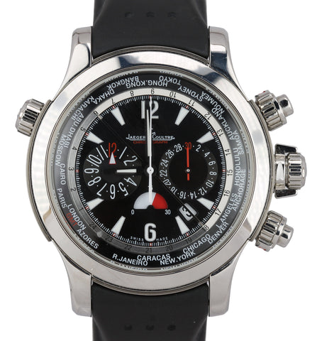 Jaeger LeCoultre Master Compressor Extreme Chronograph 150.8.22 Q1768451 Watch