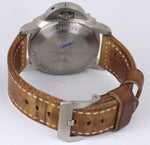 MINT Panerai Luminor 1950 Titanium Submersible Amagnetic 47mm PAM00389 PAM 389