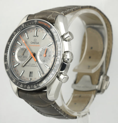 Omega Speedmaster Racing Chronograph Steel 329.32.44.51.06.001 44.25mm Watch