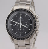 Omega Speedmaster Professional Chronograph 42mm Steel Moon Watch 3570.50 D8