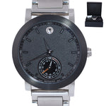 Movado Museum Sport Motion Bluetooth 07.1.19.1345 Steel 44mm Motion X Watch