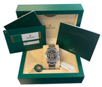 BRAND NEW STICKERED MAY 2019 Rolex Daytona Cosmograph 40mm 116500 LN Black Watch
