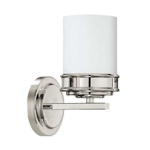 Abbey Wall Sconce - Waterbury Design Works