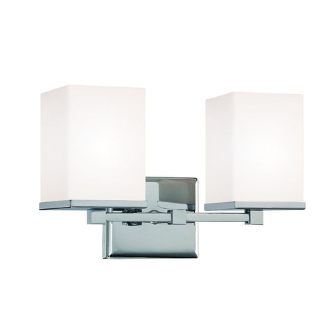 Camdale 2 Light Vanity Fixture - Waterbury Design Works