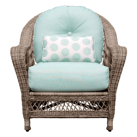 Marquis Club Chair - Waterbury Design Works