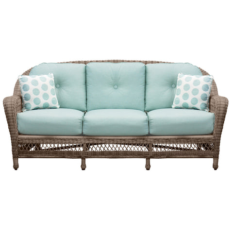 Marquis Three Seat Sofa - Waterbury Design Works