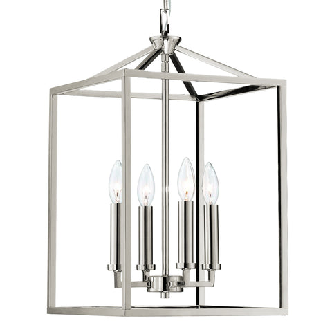 Graff Foyer Pendant - Waterbury Design Works