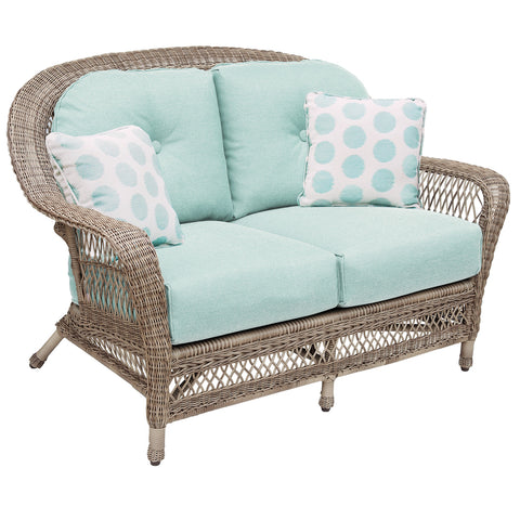 Marquis Loveseat - Waterbury Design Works